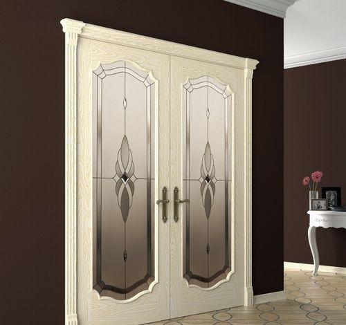 Каталог предложений дверей бренда Палермо