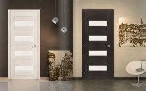 Тульские межкомнатные двери