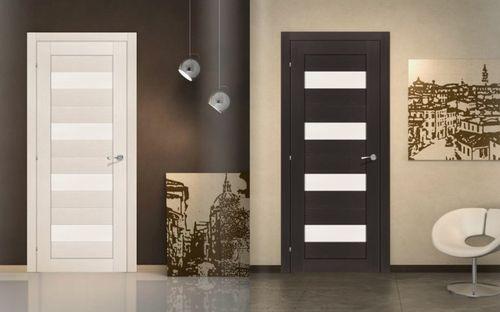 Каталог тульских межкомнатных дверей