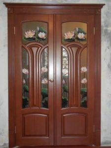 Межкомнатные двери Лотос