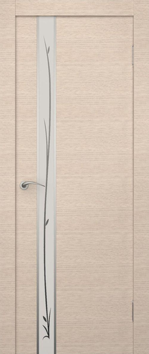 Двери цвета беж