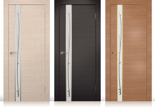 Межкомнатные двери Маэстро