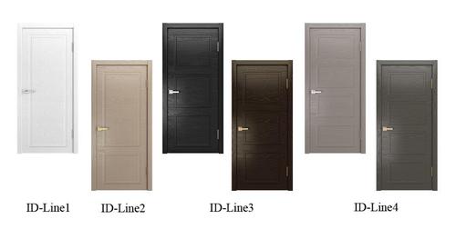 IDLINE 1, 2, 3, 4