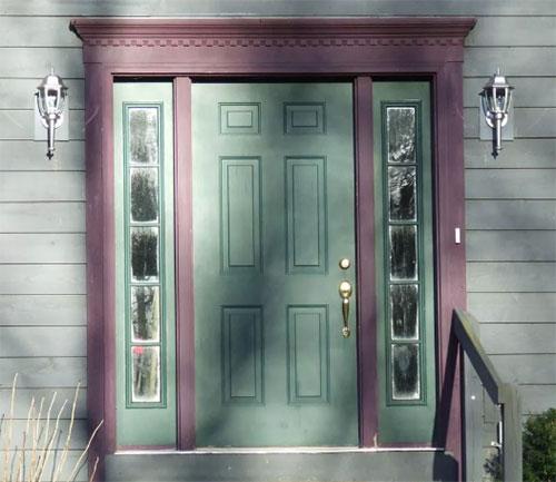 На что обратить внимание при выборе входной двери